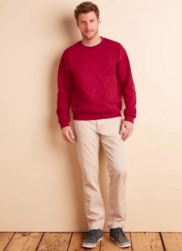 Unisex pulóver